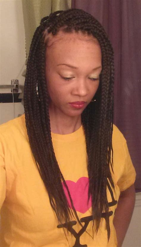 how many bags of hair for medium size twists how to pack medium length braids hairstyle gallery