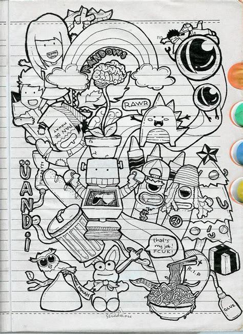 doodle noodle noodle doodle by paeloangelo12 on deviantart