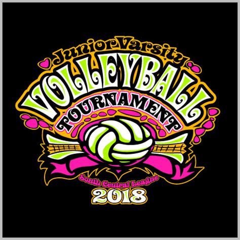 volleyball tournament shirt custom t shirt designs