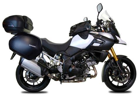 Suzuki Motorcycle Accessories Australia Suzuki V Strom 1000 2014