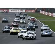 Silverstone Classic News  My Car Heaven