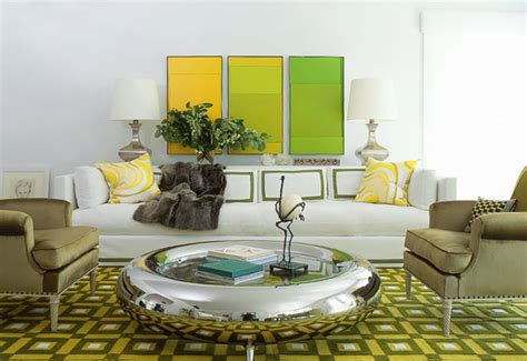 Colors That Go Well Together In Home Decorating by Color Blocking In Interior Design Interiorholic Com