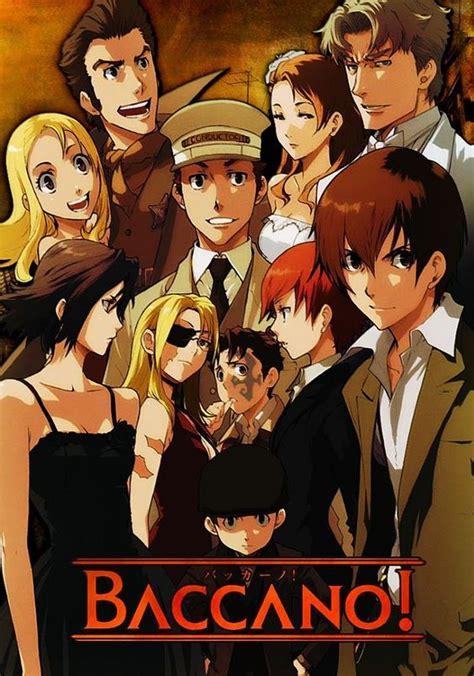 Baccano Light Novel by The World S Catalog Of Ideas