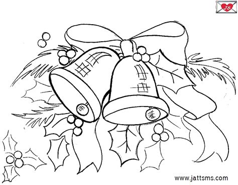 Merry Christmas Coloring Pages Free Coloring Home Merry Colouring Pages Printable