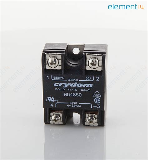 Crydom Ha4850 crydom solid state relay wiring diagram clare solid state