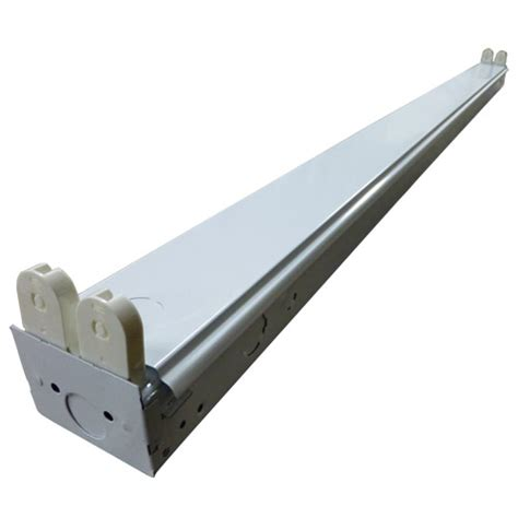 Converting Fluorescent Light Fixtures Convert Fluorescent Light Fixture To Led Photo Convert An Existing Fluorescent Light Fixture
