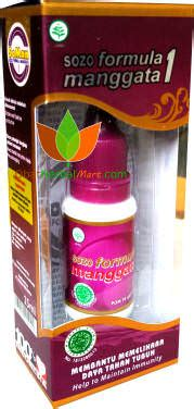 Obat Soman obat soman jamu tetes soman herbal toko obat herbal