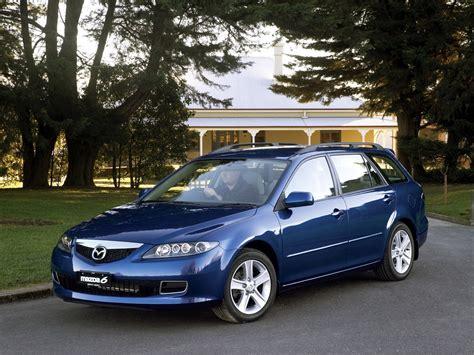 all car manuals free 2007 mazda mazda6 transmission control mazda 6 atenza wagon specs 2005 2006 2007 autoevolution