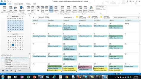 microsoft office 2013 calendar template ms office 2013 outlook calendar archive access ccps