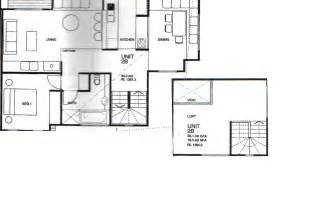 Floor Plans For Small Homes With Lofts by Small Cottage House Plans Small House Floor Plans With