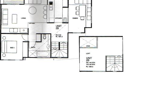 loft floor plans apartment plan ideas small