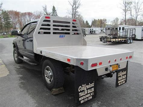 eby truck beds eby flatbed truck bodies html autos weblog