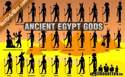 the god ai books alten 196 gypten g 246 tter der kostenlosen vektor