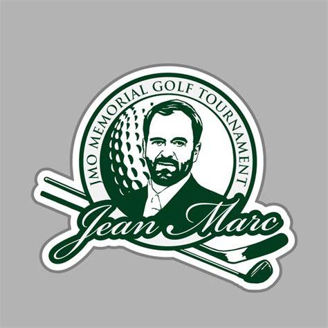 logo tournament contests memorial golf tournament logo design contest