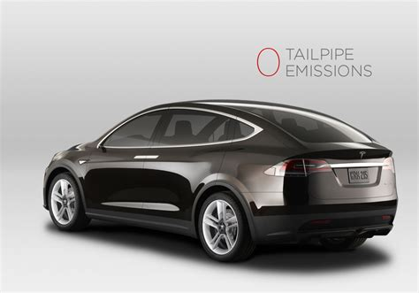 Tesla Model 8 Tesla Model X All Electric Crossover Is Alive