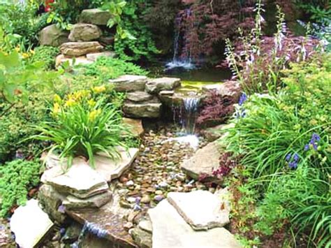 Rock Backyard Landscaping Ideas Expressive Rock Garden Ideas Agit Garden Collections