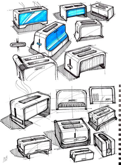 sketchbook pro tutorial industrial design 978 best industrial design sketches images on