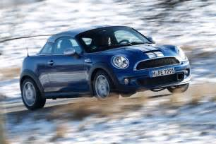 Mini Cooper S Sport Mini Cooper S Coupe Vs Vw Beetle Sport By Sportauto De