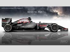 Audi Red Bull Racing F1 Team | RaceDepartment F1 Driver Numbers