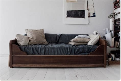 beds that look like couches couch i like that this couch looks like a bed in disguise