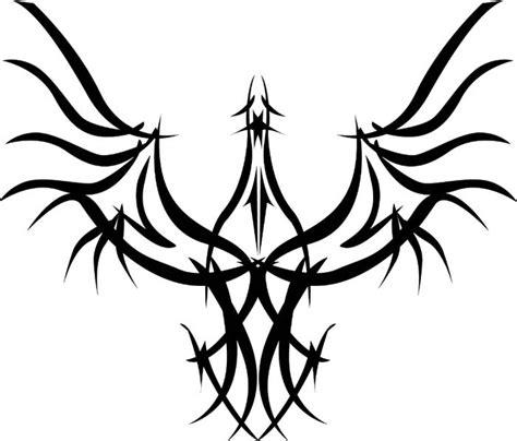 mexican eagle tattoo tribal mexican eagle tribal tattoo