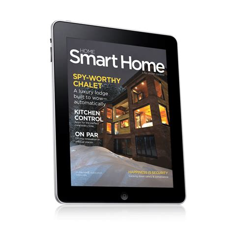 home smart home digitized home automation