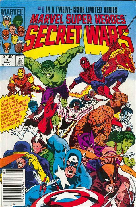 best marvel comics 10 events marvel comics could revive after secret wars