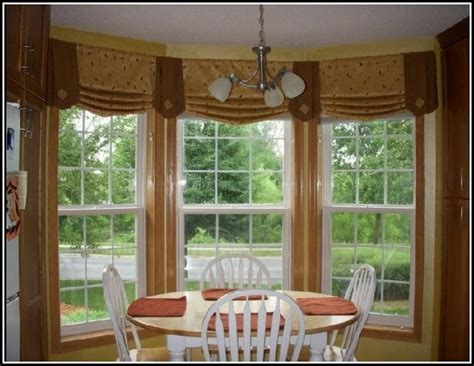 large window curtain rods large bay window curtain rods curtains home design
