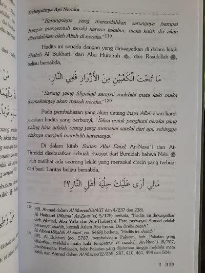 Bidayatul Mujtahid Jilid 1 3 buku dahsyatnya api neraka toko muslim title
