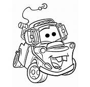 Cars Da Colorare  Free Coloring Pages Of Francesco