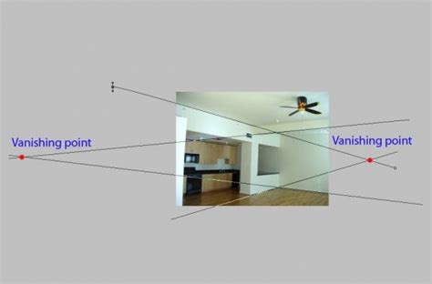 How To Find By Photo How To Find The Vanishing Point In Any Photo Photoshop Tutorial Pxleyes