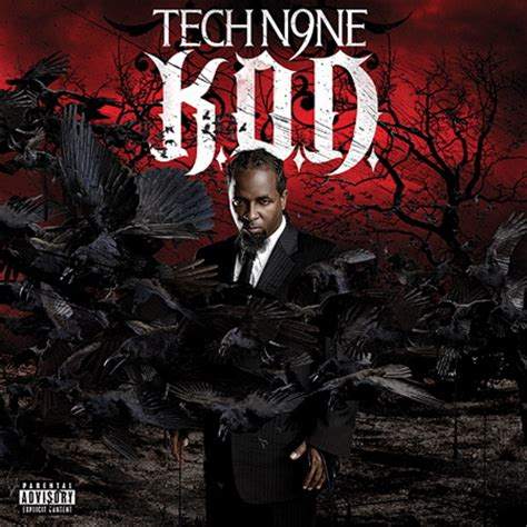 best tech n9ne album poll favorite tech n9ne album cover