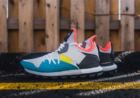 adidas by kolor response trail boost where to buy