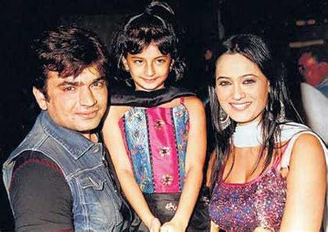 shweta tiwari husband weird raja celebrates ex wife shweta tiwari s second