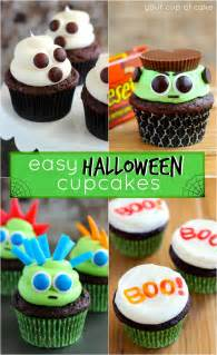 easy cupcake decorating ideas the gallery for gt easy cupcakes decorating ideas