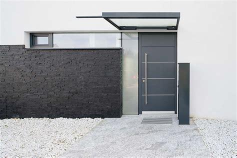 eingangst ren haus vordach mit seitenteil vordach mit seitenteil haust