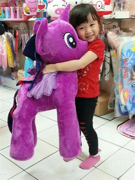 Boneka Kuda My Pony Pinkboneka Kuda Ponykuda Pony jual boneka kuda poni jumbo kuda pony besar redberrymoet
