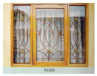 teralis jendela rumah bengkel las besi stainless steel