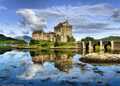 Landscape Pictures Of Scotland Photographer Steve Captures Scotland S Seasonal