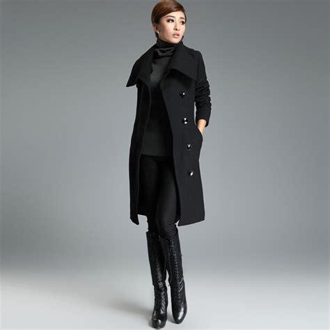 Black Coat black winter coats for jacketin