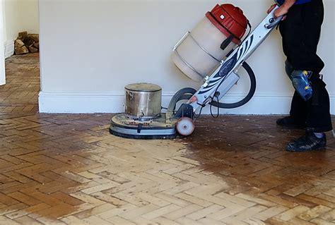 What Is Floor Sanding by Renovations Hmc Flooring
