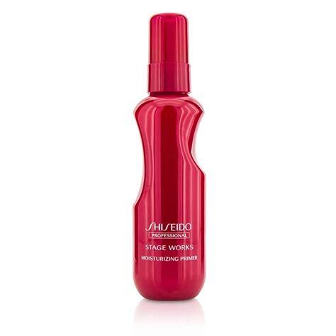 Shiseido Stage Works shiseido stage works moisturizing primer fresh