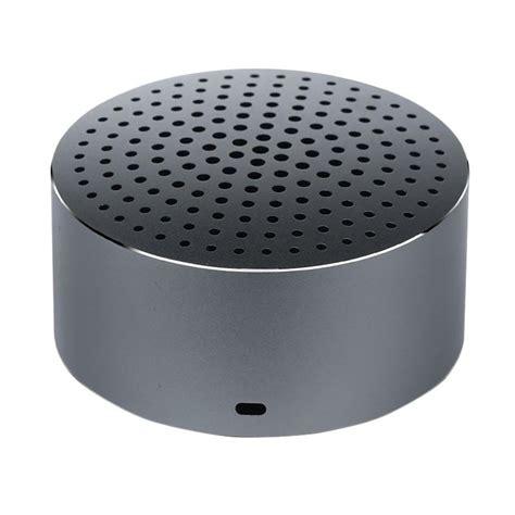 Stok Terbatas Speaker Bluetooth M 311 jual xiaomi mi portable bluetooth speaker harga kualitas terjamin blibli