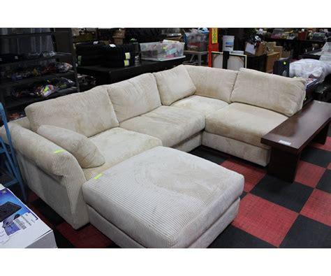 norwalk sofa prices norwalk furniture corduroy sectional w