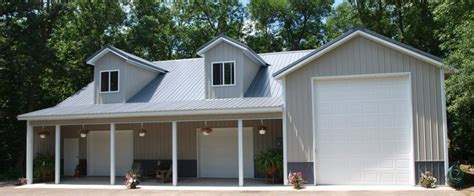 Pole Barn House home building quality pole barns pole buildings and