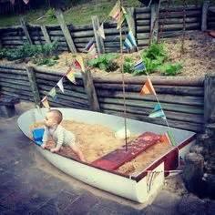 oud bootje kopen zandbak idee via mp oud lek bootje kopen kinderopvang