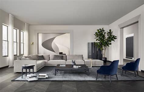 poliform divani sofas poliform bristol