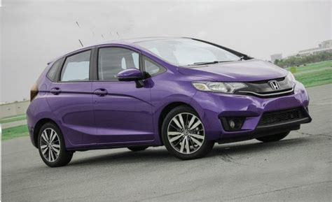 purple honda fit 2015 honda fit ex purple auto speed honda
