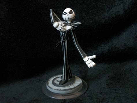 skellington infinity vision designs detailed skellington paul dartt