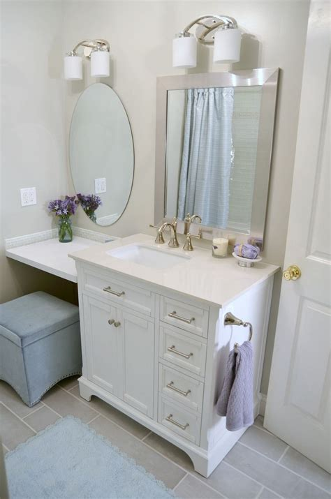 dressing table in bathroom the 25 best dressing table storage ideas on pinterest